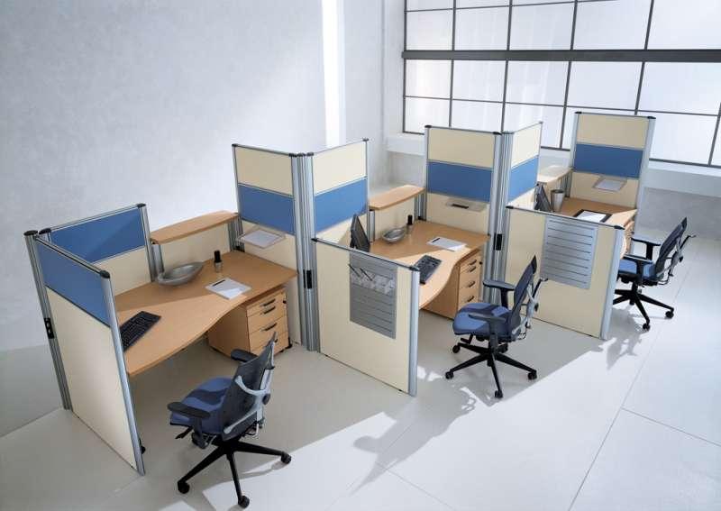 Formica services s r l for Mobili per l ufficio